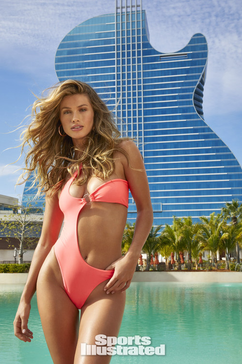 Hard Rock International® And Sports Illustrated Swimsuit
